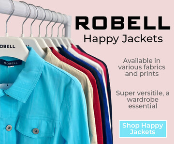 ROBELL HAPPY JACKET