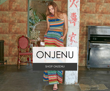 Shop Onjenu Dresses and Jumpsuits