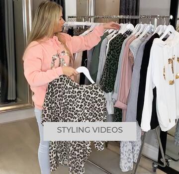 Styling Videos