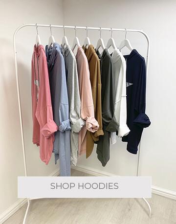 `Shop Hoodies