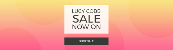 Lucy Cobb Summer Sale