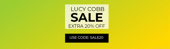 Lucy Cobb Sale