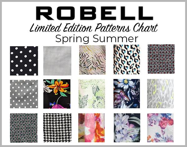 Robell prints