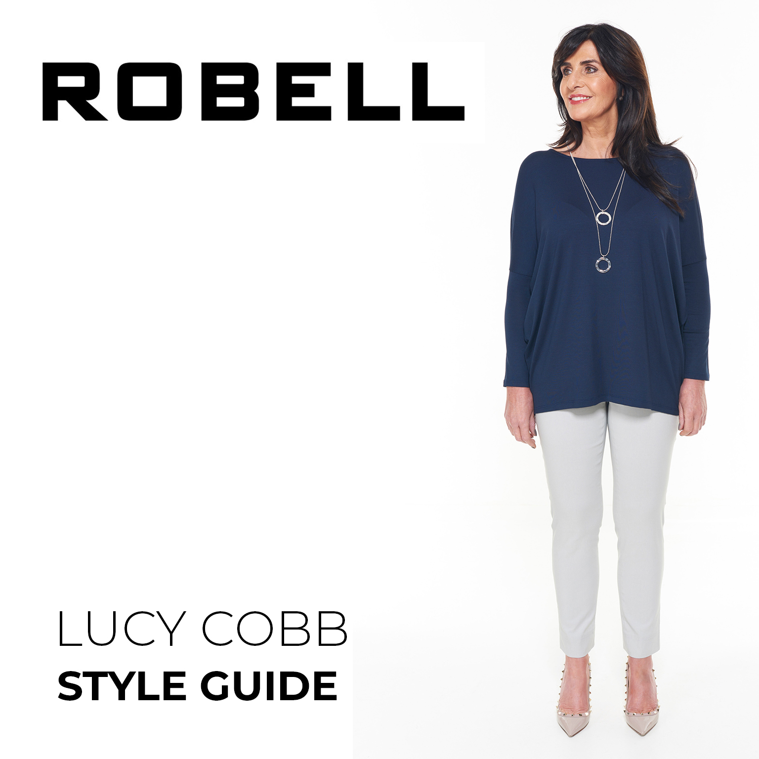 Get to know Rose | Robell Rose Trousers | Rose 09