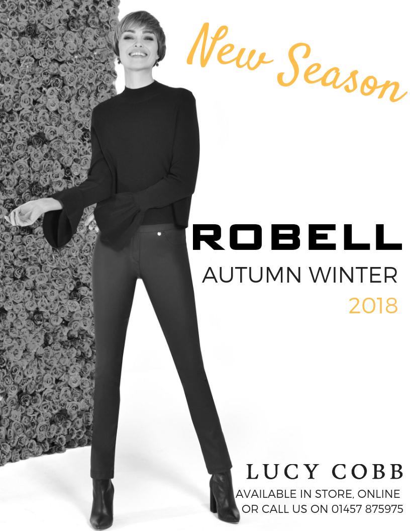 Robell new season