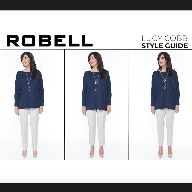 Robell Style Comparison | Marie | Bella 09 | Rose 09