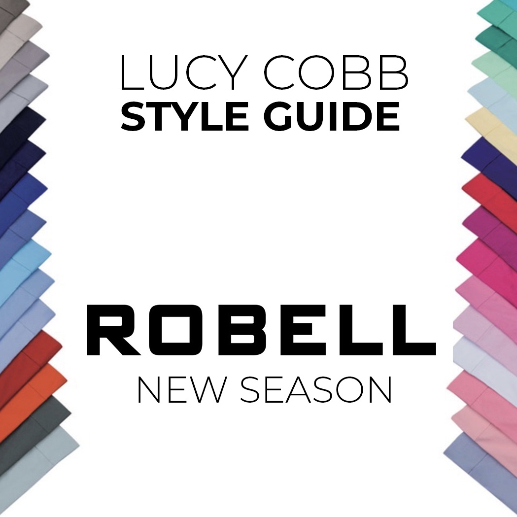Robell Style Guide