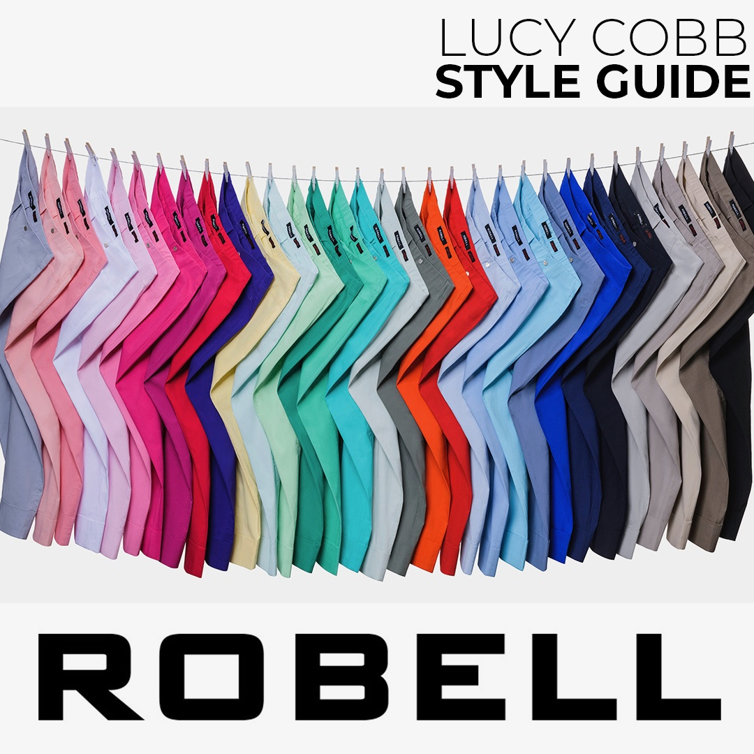 Robell Styling Event