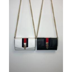Lucy Cobb Gigi bag - White