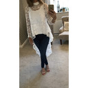 Lauren Top - White