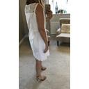 Lizzie Dress - White - Alternative 1
