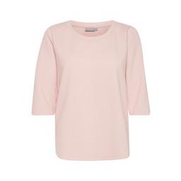 Fransa Nibang Blouse - Blush Pink
