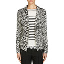 Dallas Print Jacket - Animal Print - Alternative 1