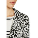 Dallas Print Jacket - Animal Print - Alternative 3