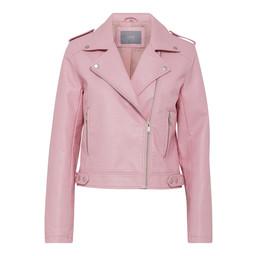 B Young Apia Jacket - Bubblegum Pink