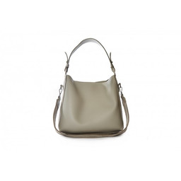 Malissa J Sporty Casual Bag - Stone