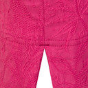 Rose 09 Jacquard Trousers - Pink - Alternative 3
