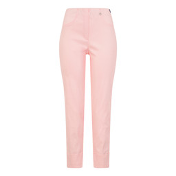 Robell Bella 09 Trousers in Salmon