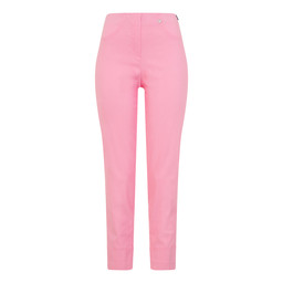 Robell Bella 09 Trousers in Wild Rose