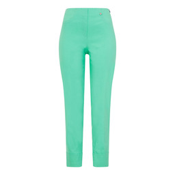 Robell Bella 09 Trousers in Pistachio