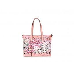 Lucy Cobb Landmark Bag - Pink
