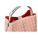 Laser Cut Bag - Pink - Alternative 2