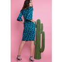 Tammy Dress - Luna Green - Alternative 2