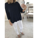 Helen Jumper  - Navy