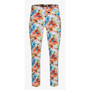 Rose 09 Floral Print Trousers - Floral