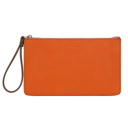 David Jones Double Clutch - Orange