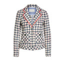 Check Jacket  - Multi