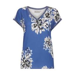 Fransa Nimix T-shirt - Blue