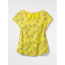 Raindance Jersey Tee - Yellow