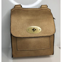 Crossbody Bag - Gold