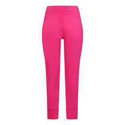 Robell Bella 09 Trousers in Pink