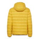 Padown Outerwear Jacket - Mustard - Alternative 1
