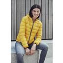 Padown Outerwear Jacket - Mustard - Alternative 2