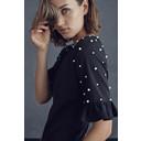 Pirag T-shirt - Black