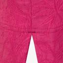 Rose 09 Jacquard Trousers - Magenta - Alternative 3