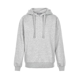 B Young Pillo Hoodie - Grey
