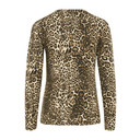 Releo Top - Leopard Print - Alternative 1