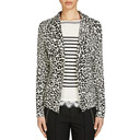 Leopard Print Blazer - Leopard Print - Alternative 2