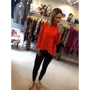 Janet Jumper - Orange
