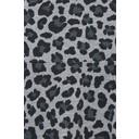 Pemmy Print Dress - Grey - Alternative 1