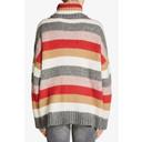 Striped Sequin Jumper - Multi - Alternative 2