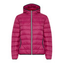 Zadown Outerwear Jacket - Berry - Alternative 1