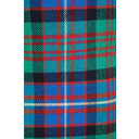 Tartan Print Skirt  - Multi - Alternative 3