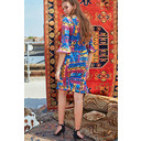 Coco Dress - Majorelle - Alternative 2