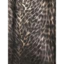 Rose Modern Animal Velour Trousers - Black Copper - Alternative 3