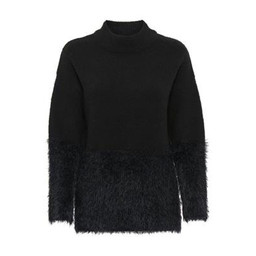 B Young Marcelle Jumper - Black